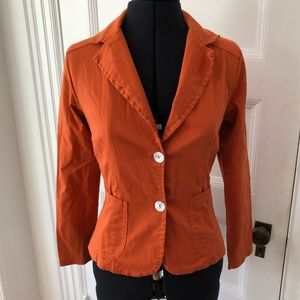Jackets & Blazers - 2 FOR $10 👛 Adorable Pumpkin Jacket!